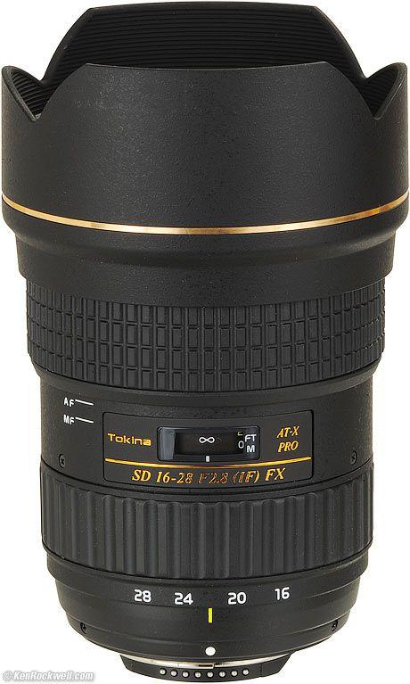 Nikon Lens Reviews Nikon Lens Tokina Lens Canon Lens