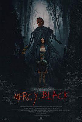 Mercy Black Trailer 2019 Peliculas Completas Peliculas