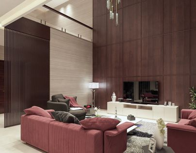 Canal View Residence Ludhiana On Behance With Images Duplex