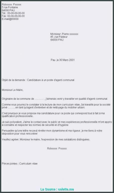 Lettre De Motivation Agent De Maitrise Paperblog Lettre De Motivation Lettre De Motivation Emploi Lettre De Motivation Gratuite