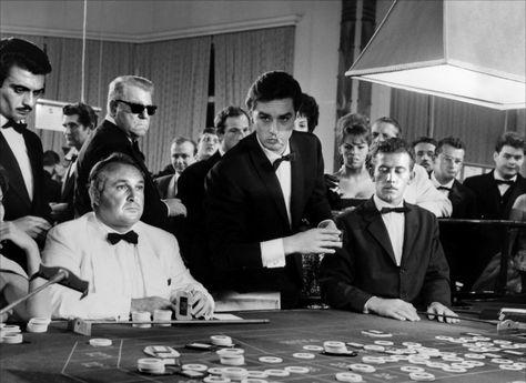 Colpo grosso al casino