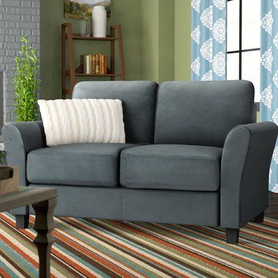 Zipcode Design Evan Convertible Sleeper Reviews Wayfair Love Seat Rooms Home Decor Furniture