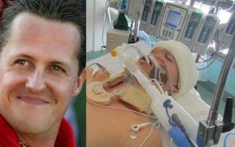 """""""Ci vorrebbe solo un miracolo"""": la verità sulle condizioni di Michael Schumacher #michael #schumacher #incidente #condizion"""