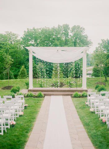 123 Best Wedding Ceremonies Images On Pinterest Fall Kansas City And Venues