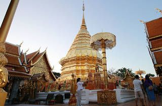 25 Best Things To Do In Chiang Mai Thailand Asia Trip Tailandia