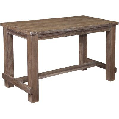Trent Austin Design Goethe Counter Height Dining Table Size 36 H Dining Table In Kitchen Counter Height Dining Table Solid Wood Dining Table