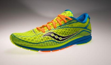 Shoe Of The Week: Special Edition Saucony Kona Kinvara 5