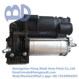 Mercedes W166 Air Sus Compressor Pump Airmatic A1663200104 A1663200204 1663200104 1663200204 Mercedes Compressor Pumps