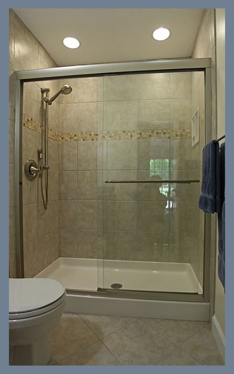 What S The Best Way To Give Our Shower A High End Look Ideas
