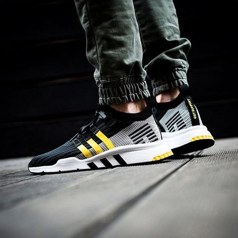 new style ae2c6 48775 ADIDAS EQT SUPPORT MID ADV 16000 - sneakers76 in store online  adidasoriginals adidas adidasoriginals eqt support adv mid Photo  credit sneakers76 ...