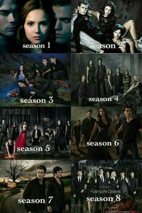 Pin by Natalia Flores on Vampire diaries/ originals