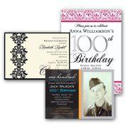 100th birthday invitation wording forteforic 100th birthday invitation wording filmwisefo