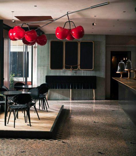 Asperitivo Nika Zupanc Designer With Images Bar Design
