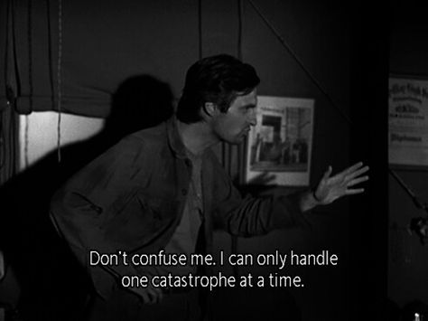 Find images and videos about black and white, quotes and life on We Heart It - the app to get lost in what you love. The Words, Hawkeye, Citations Film, Movie Lines, Film Quotes, Famous Movie Quotes, Quote Aesthetic, Old Movies, Mood Quotes