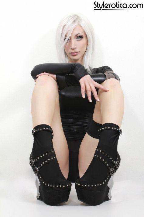 Flexy-Shiny - kato, kato steamgirl, kato steampunk, kato