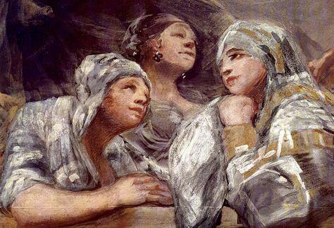 Francisco de Goya y Lucientes 040 - Francisco de Goya - Wikipedia, la enciclopedia libre