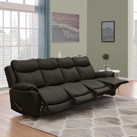 Home Reclining Sofa Comfortable Sofa Sofa