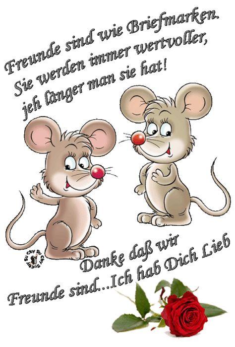 Süße Mäuse