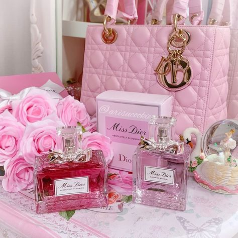 Baby Pink Aesthetic, Princess Aesthetic, Bad Girl Aesthetic, Pink Love, Pretty In Pink, Pink Wallpaper Girly, Dior, Pink Accessories, Everything Pink