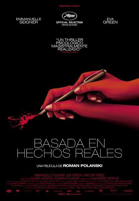 Cine Para Todos Los Gustos Historias Reales Thriller Psicológico Peliculas