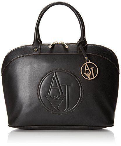 Armani Jeans B1 Bugatti Top Handle Bag, Black, One Size Armani Jeans http://www.amazon.com/dp/B00MA2Q1QI/ref=cm_sw_r_pi_dp_nlduub1WT4W39