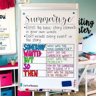 Writing Mini Lesson #28- Million Dollar Words- WORD CHOICE