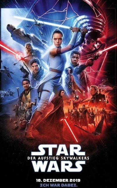 Star Wars: The Rise of Skywalker Movie   FzMovies MP4/HD