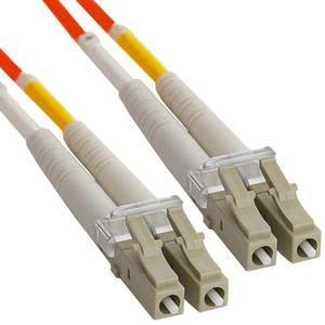 Multimode Duplex Lc To Lc Om2 50 125 Fiber Optic Cable Fiber Optic Optical