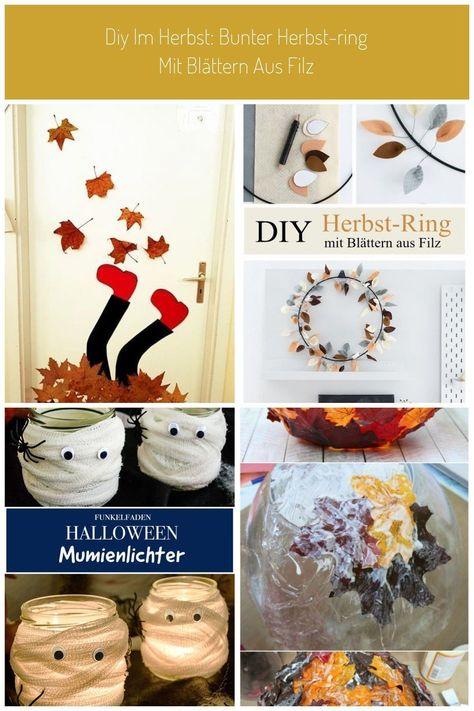 #crafts #decoration #of #autumn #autumn Dekoration mit Kindern #ki,  #Autumn #Crafts #decoration #Dekoration #Kindern #mit
