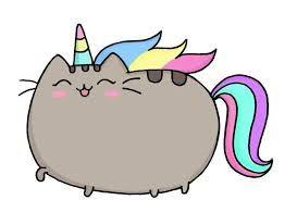 Gato Unicornio Para Dibujar Buscar Con Google Con Imagenes