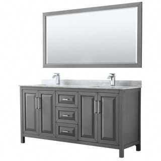 Pin On Bathroom Vanities Double sink bathroom vanity clearance