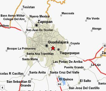 Zapopan Mexico Where I live Mexico Pinterest