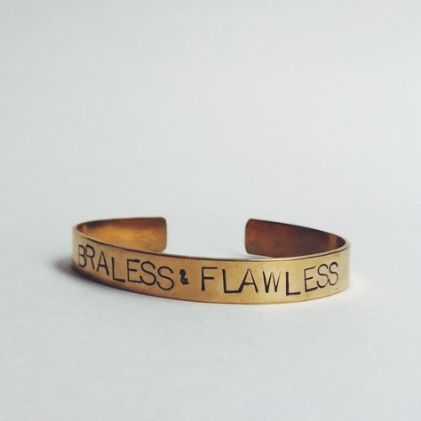 braless and flawless | local eclectic