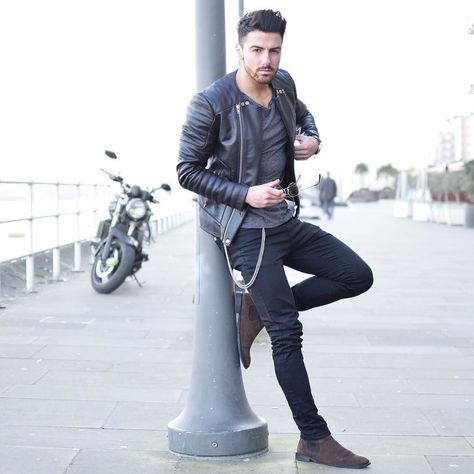 137 best mens fashion styles men looks cool – page 22