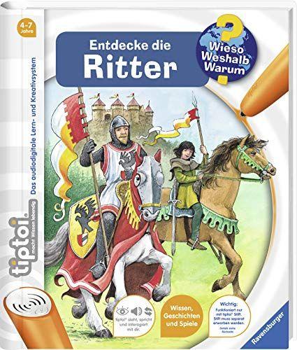 Ravensburger Tiptoi Band 11 Entdecke Die Ritter Tiptoia Wieso Weshalb Warum Band 11 Entdecke Band Ravensburger T Foto Artistiche Libri E Foto