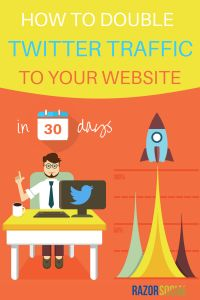 How You Can Increase Traffic on Twitter by at Least 106%