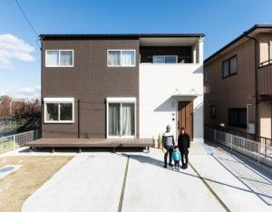 施工事例 豊田市 岡崎市 西尾市で注文住宅を建てるならカナル