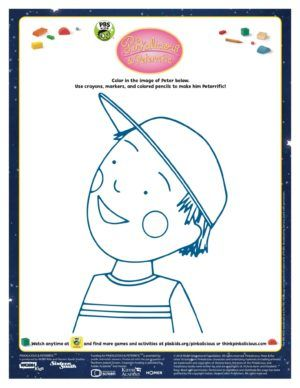 Coloring Pages For Kids Pinkcalicious Ferrisquinlanjamal