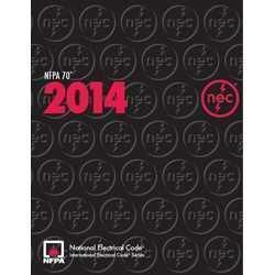 NFPA 70: National Electrical Code (NEC), 2014 Edition - Spiral