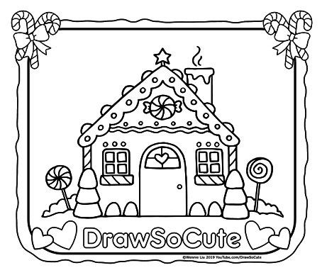 Draw So Cute Cute Drawing Videos Coloring Pages And Crafts For Kids Coloring Pages Cute Coloring Pages Free Coloring Pages