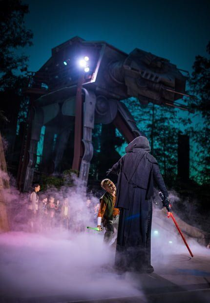 New Extra Extra Magic Hours At Disney World Including Star Wars