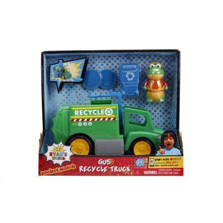 Ryans World Pizza Advent Calendar Kids Fun Gift Boys Girls Christmas Countdown!!
