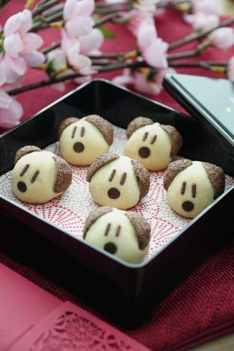 Puppy Surprise Cookies Whisk N Fold Kue Kering Kue Resep