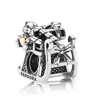 Pandora Charms Weihnachten.Pinterest Pinterest