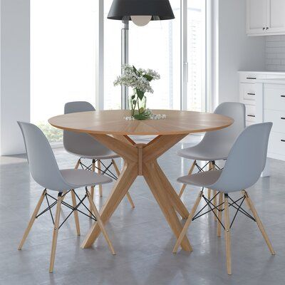 23++ Small solid wood dining table Best