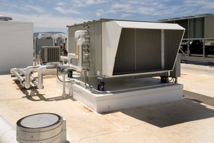 New York Rooftop Air Conditioning Heating Services Rooftop A C
