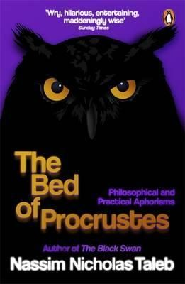 Pdf Download The Bed Of Procrustes Philosophical And Practical