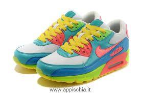 Tênis Nike Air Max 90 Prm Feminino | Tênis Feminino Nike Air