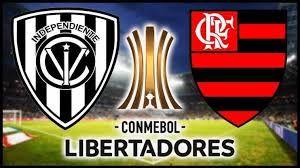 Ind Del Valle Vs Flamengo Ao Vivo Conmebol Libertadores Flamengo Ao Vivo Assistir Jogo Libertadores Da America