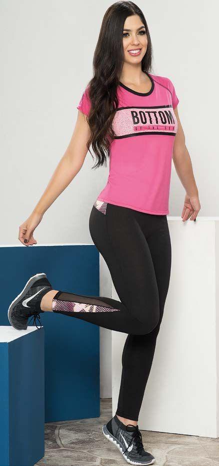 47d074111 Leggins deportivos y mas moda colombiana #ropadeportiva #ropa #modafeminina  #fashion